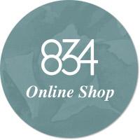 834 オンラインショップ